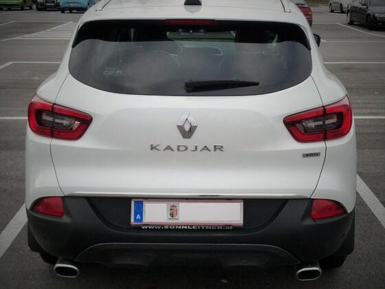 Mein Kadjar - endlich auch ein vollwertiges und stolzes Mitglied im Kadjar-Forum :)