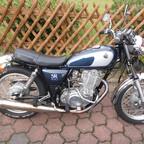 Meine SR 500