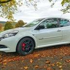 Clio RS 3