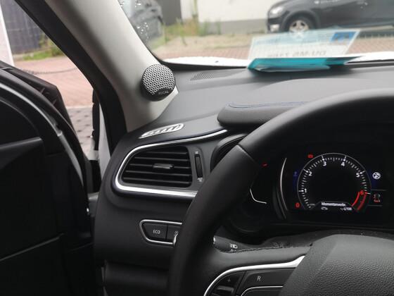 Alle Lautsprecher Focal Inklusive Subwoofer mit Isotec 5D Verstärker
