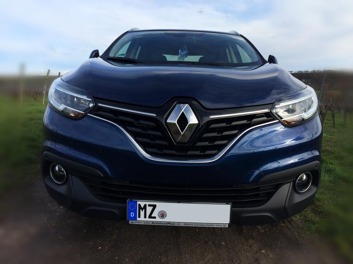 Renault Kadjar Experience EDC