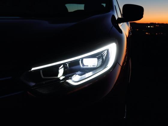 Full-LED Pure Vision