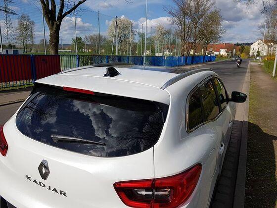 Haifisch Antenne Renault