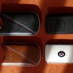 Kadjar im Detail - Keycard / Schlüsselkarte