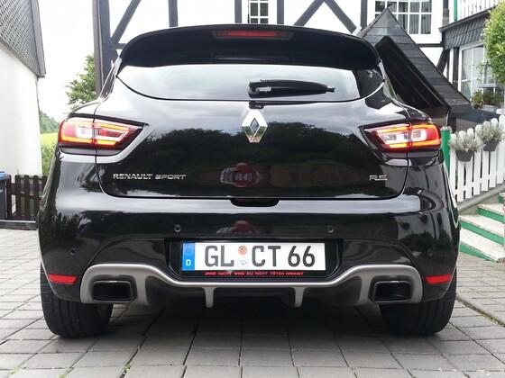 Renault hat's irgendwie drauf !!!