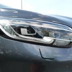 Kadjar im Detail - LED Pure Vision / Scheinwerferwaschanlage
