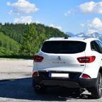 kleiner Ausflug auf unsere schönen steirischen Alpen