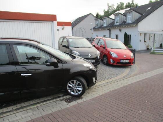 Renault Verseucht