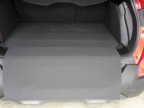 Modularer Kofferraumschutz