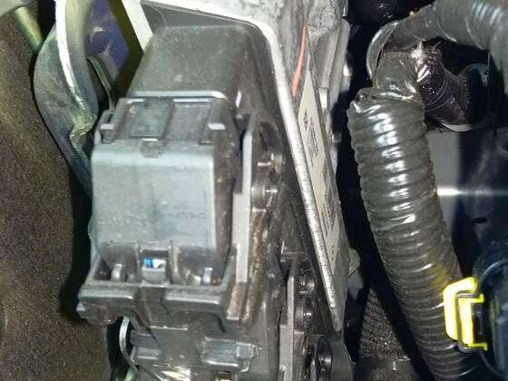 Motorsteuergerät Kadjar 1.5Dci EDC