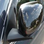 Kadjar im Detail - Außenspiegel angeklappt